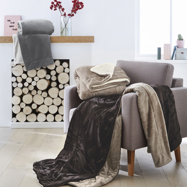 s.Oliver double soft Decke