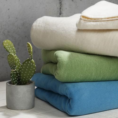 Biederlack - Uno Cotton Uni - 100x150cm