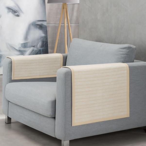Ibena Sesselschoner - Fano - 50 x 70 cm