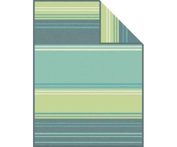 Ibena - Jacquard Decke - Getafe