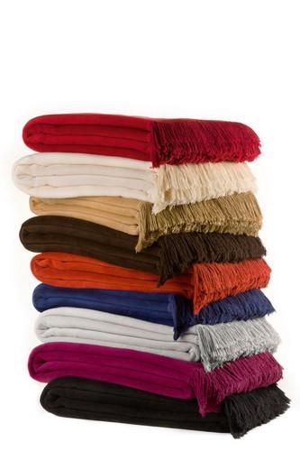 Bocasa - Orion Cotton Plus Uni - 10 vers. Farben