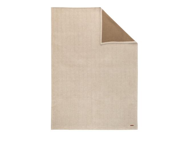 s.Oliver - Jacquard Decke Art. 2150-300