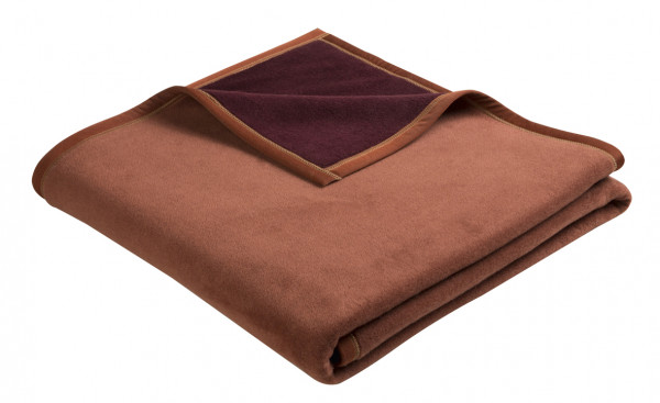 Biederlack - Thermosoft Top - Marsala